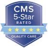 CMS 5-Start logo