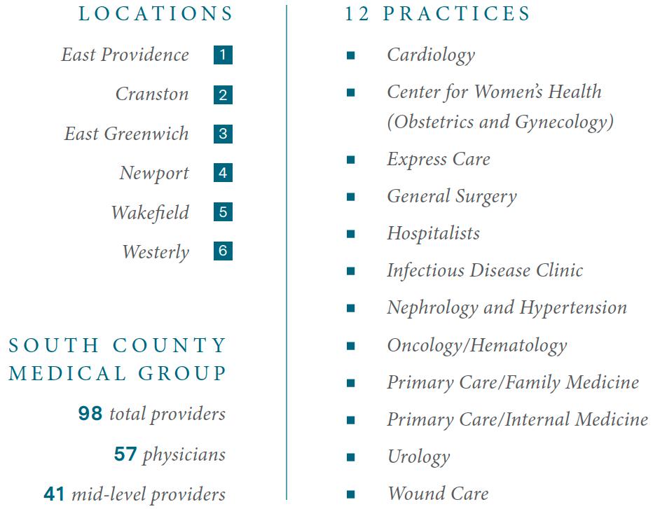 Hospital stats